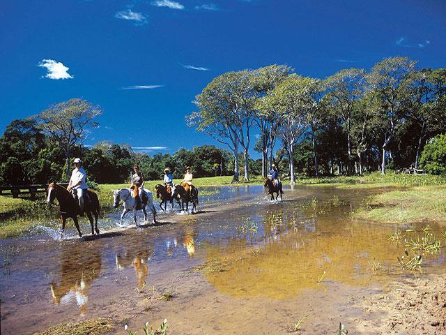 pousada piuval - hotel fazenda - mato grosso (109)