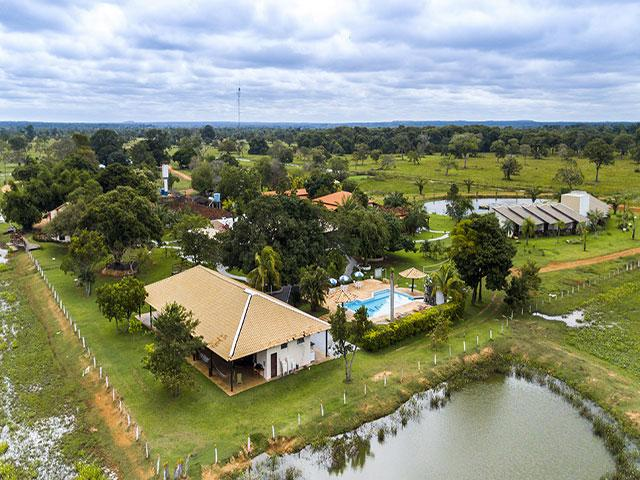 pousada piuval hotel fazenda mato grosso 31 1