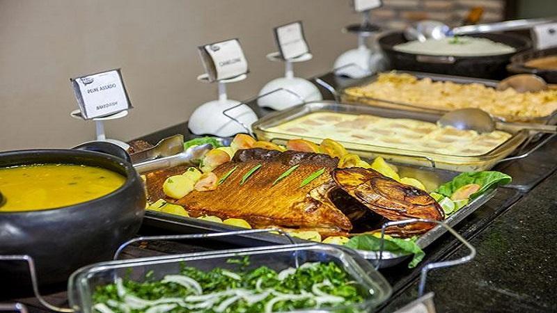 Gastronomia tipica do Pantanal com a Pousada Piuval