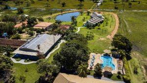 Saiba mais sobre o Pantanal em Pocone MT